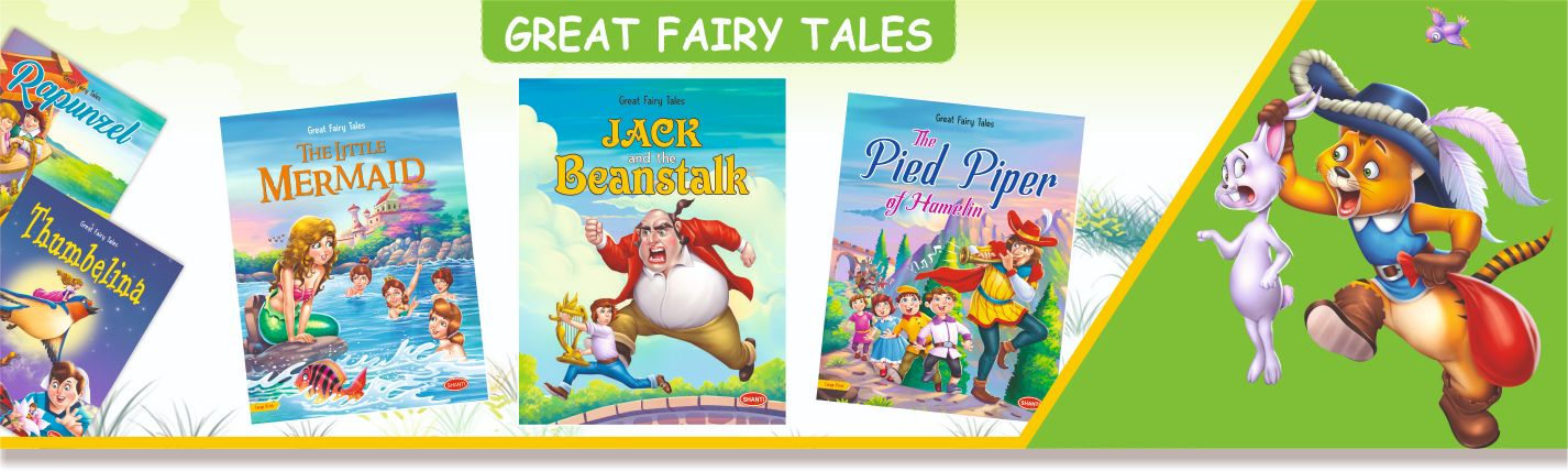 great fairy tales